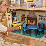 "Великий ляльковий будиночок ""Замок Попелюшки"" KidKraft , фото 7"