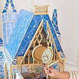 "Великий ляльковий будиночок ""Замок Попелюшки"" KidKraft , фото 8"