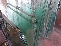 Комплект стекол для трактора Т-25А, Т-25Ф с орыгинальними уплотнителями (цена только за 6шт стекол)