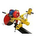 Железнодорожный инструмент (ручной, гидравлический, механизированный, станки, комплектующие)