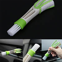 Щетка для чистки салона автомобиля (решеток)