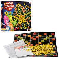 """Гра велика наст. """"Фиксики Scrabble"""" ДАНКО ТОЙС"""