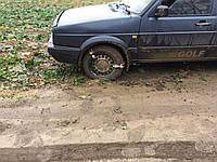 Браслеты противоскольжения БУЦ на легковой автомобиль 4шт, фото 1