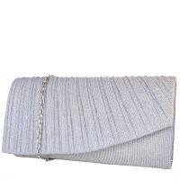 Клатч вечерний Donna Женский клатч из ткани DONNA (ДОННА) U14009-3 5ca356fa163