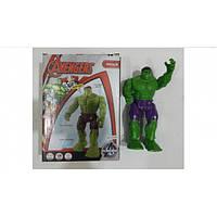 Супергерой МТ - 2094 - Халк