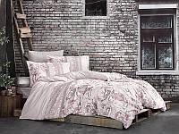 Комплект постельного белья Clasy Varna Фланель 160х220
