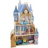 "Великий ляльковий будиночок ""Замок Попелюшки"" KidKraft , фото 2"