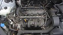 Двигатель G4KA Kia Magentis Carens Hyundai Sonata 2.0 2110125M00