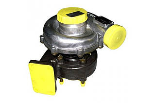 Турбокомпрессор (турбина) ТКР 7Н1