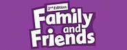 Курс английского языка Family and Friends (обновленная информация)