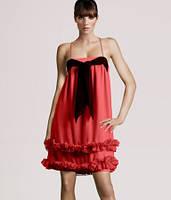 Платье H&M оригинал коралового цвета