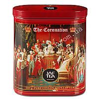 Чай черный Jaf Коронация ж/б 200 г.