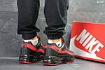 Зимние кроссовки Nike 95 (черно/красные) ЗИМА, фото 3
