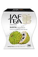 Чай чёрный JAF Экзотические фрукты 100 г.