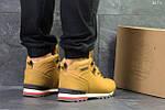 Зимние ботинки Timberland (рыжие) , фото 5