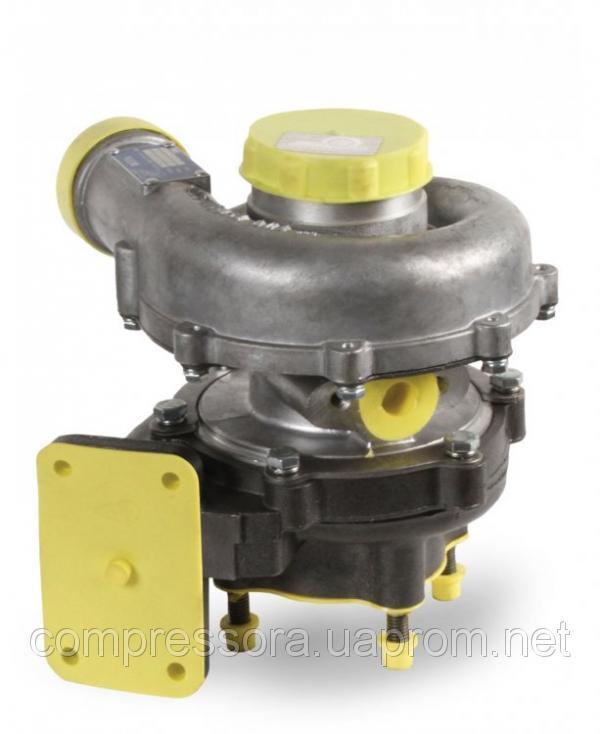 Турбокомпрессор (турбина) ТКР 7Н2А