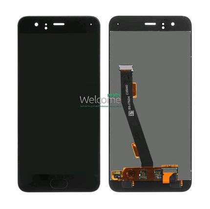 Модуль Xiaomi Mi6 black and flex дисплей экран, сенсор тач скрин Сяоми Ксиоми Ми 6, фото 2