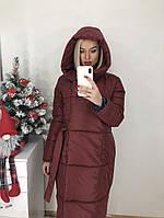 Куртка зимняя женская на синтепоне очень теплая!
