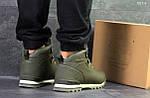 Зимние ботинки Timberland (зеленые), фото 5