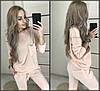 Женский костюм в расцветках. ЮЛ-10-1218, фото 3