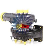 Турбокомпрессор (турбина) ТКР 7