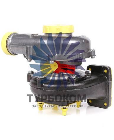Турбокомпресор (турбіна) ТКР 7, фото 2