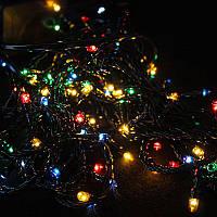 Гирлянда ламповая Sofi 3D Lampa 100 6 м