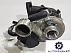 Турбина (турбокомпрессор) Hyundai Santa Fe III 2012-2018
