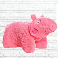 Подушка-складушка для ребенка Свинка Пеппа