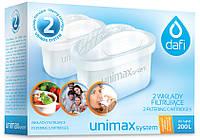 Картридж Dafi Unimax  для фильтр-кувшинов Дафи и BRITA MAXTRA