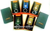 USB зажигалка-брелок Lighter  (Mercedes-Benz и BMW)
