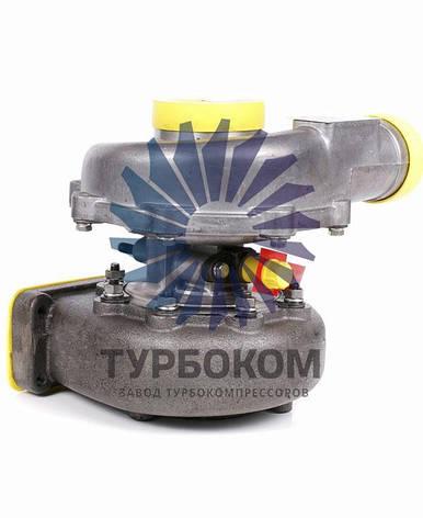 Турбокомпрессор (турбина) ТКР 8,5Н1, фото 2