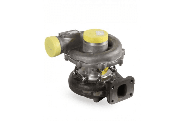 Турбокомпрессор (турбина) ТКР 8,5Н1