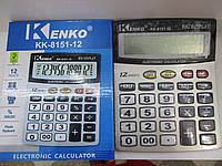 Калькулятор KK-8151-12