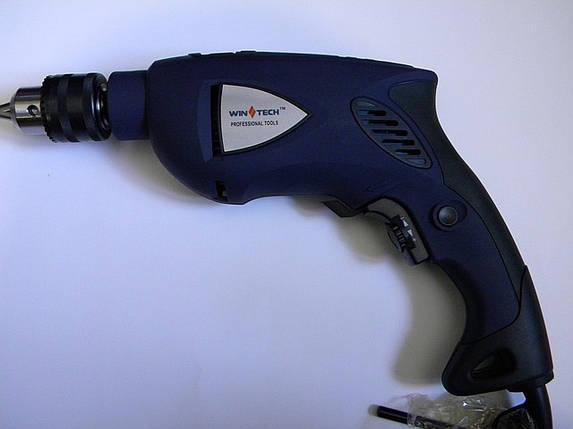 Дрель ударная Wintech WID-650 PRO, фото 2