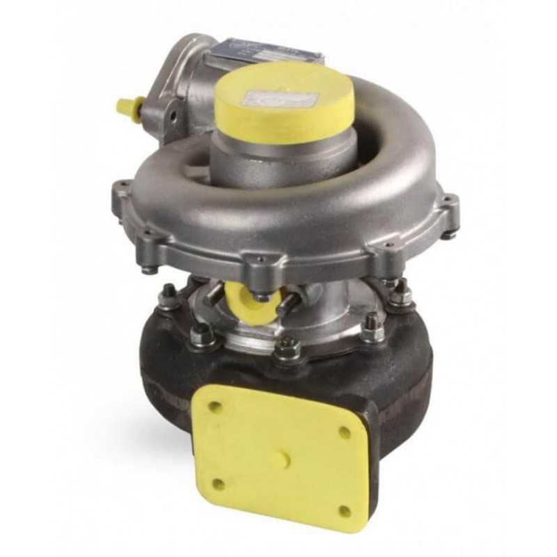 Турбокомпрессор (турбина) ТКР 8,5Н3