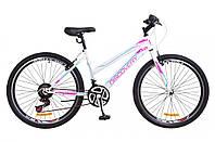 """Скидка! Элегантный велосипед для девушек, 26"""" DISCOVERY PASSION 2018"""