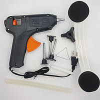 Набор для удаления вмятин и рихтовки авто инструмент Pops-a-Dent