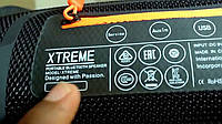Портативная Bluetooth колонка JBL Xtreme Mini  - Синяя Реплика, фото 7