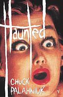 Книга Haunted