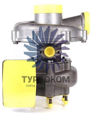 Турбокомпрессор ТКР-9-12 , фото 2
