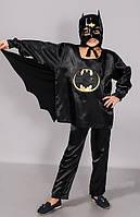 Детский карнавальный костюм Супер-Бетмен