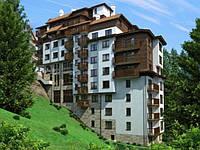 Маунтин Лодж (Болгария)