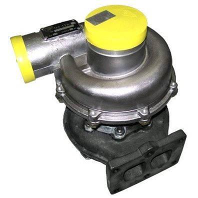 Турбокомпрессор (турбина) ТКР 11Н2, фото 2
