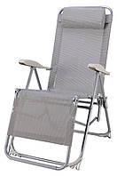 Шезлонг-кресло портативное TE-09 MT