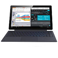 ОригиналКоробкаAlldocubeKNote8256GB SSD Intel Kaby Lake M3 7Y30 13.3 дюймов Планшет Windows10 с Клавиатура - 1TopShop