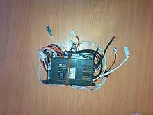 Электронный блок управления на газовую колонку Selena турбо SE3.