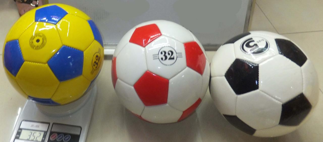 Мяч футбольный - МИР ИГРУШЕК в Одессе