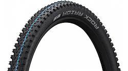 Велосипедная покрышка Schwalbe Rock Razor Evolution ADDIX Speedgrip 29 * 2,35 Folding TL Easy