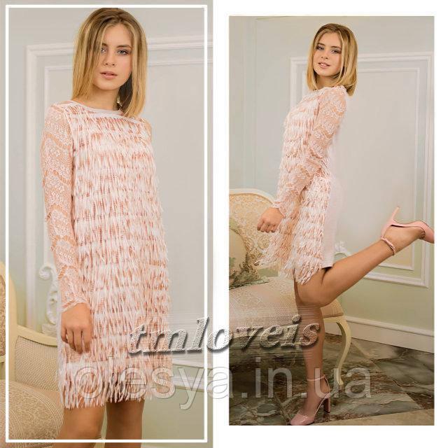 Нарядное платье Chiara для девочек подростков Размеры 140- 170